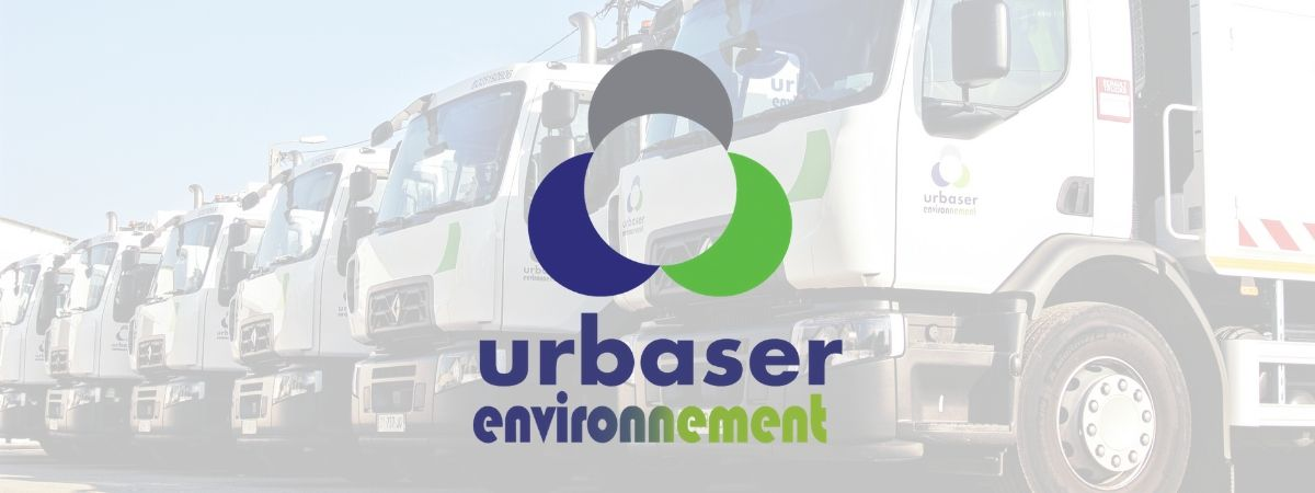 Welcome to Urbaser Environnement