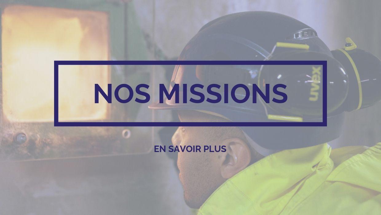 Urbaser Environnement - Nos missions